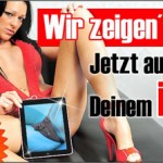 Webcamsex per Tablet
